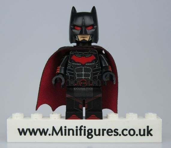 Batman 3000 LeYiLeBrick Custom Minifigure