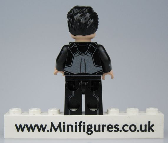 Concept Version Tony LeYiLeBrick Custom Minifigure