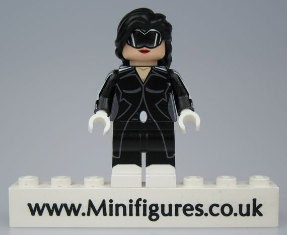 Dr Light V2 LeYiLeBrick Custom Minifigure
