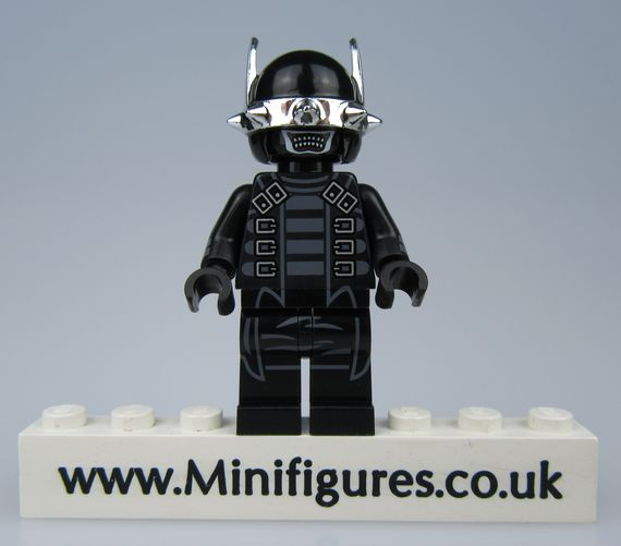 Laughing Bat UG Custom Minifigure