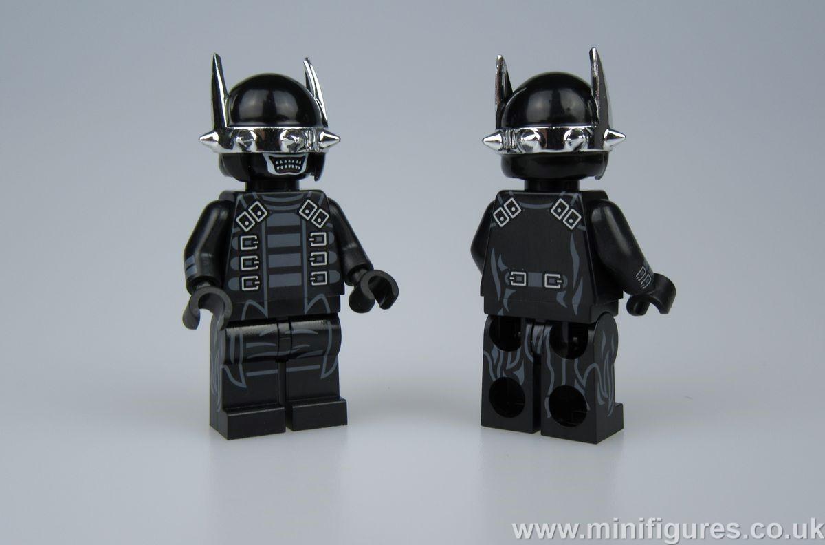 Laughing Bat UG Custom Minifigure