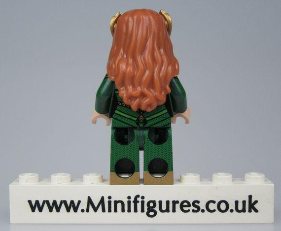 Ocean Empress BrothersFigure Custom Minifigure