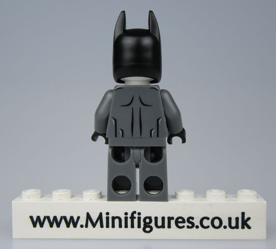 Clown Batman Crystal Collection Custom Minifigure