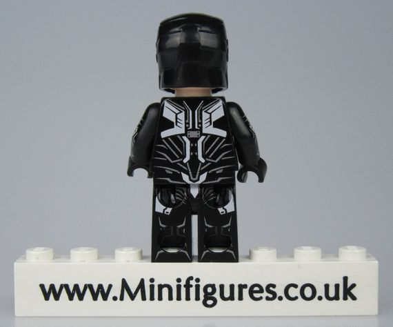 Punisher War Machine LeYiLeBrick Custom Minifigure