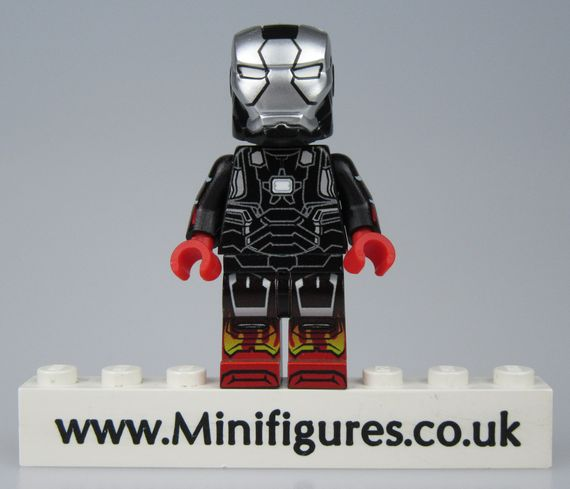 MK22 LeYiLeBrick Custom Minifigure