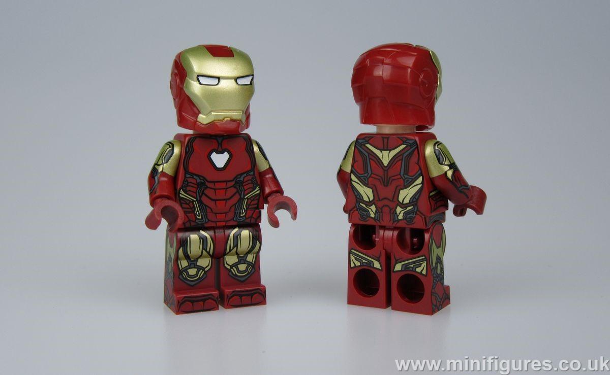 MK85 UG Custom Minifigure