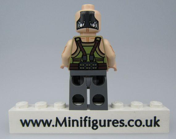 Pain Custom Minifigure