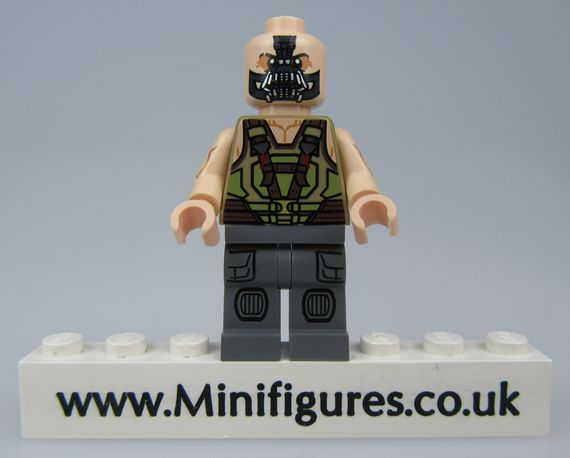 Pain Custom Minifigure