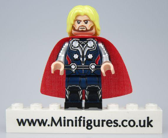 Thor AA4 LeYiLeBrick Custom Minifigure