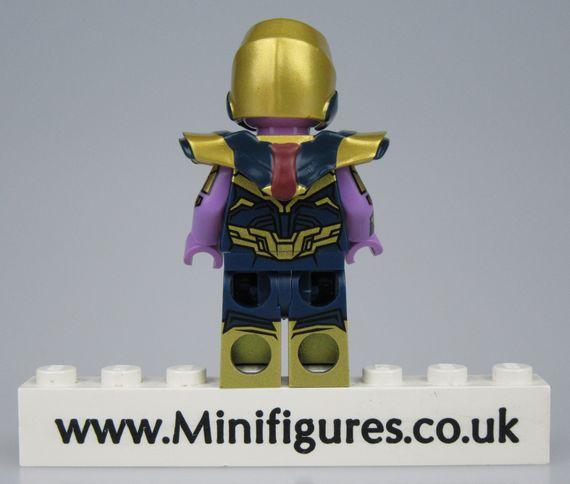 Thanos UG Custom Minifigure