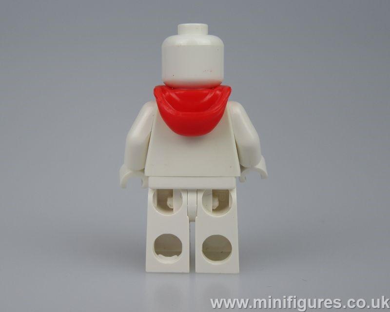 Soft Red Hood