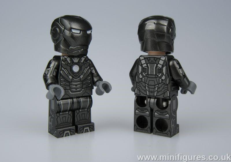 MK32 Lab9 Custom Minifigure