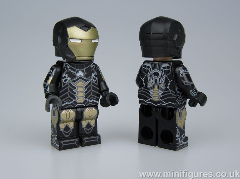 Mark XV Sneaky FB Custom Minifigure