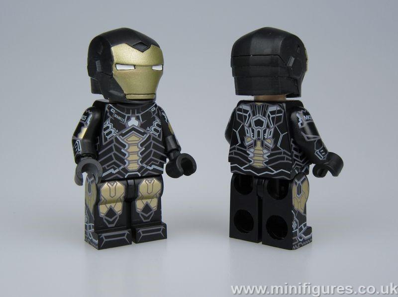 Mark XV Sneaky FB Custom Minifigure