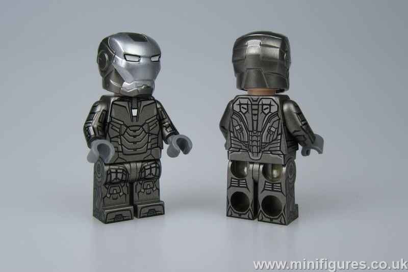 MK13 Lab9 Custom Minifigure
