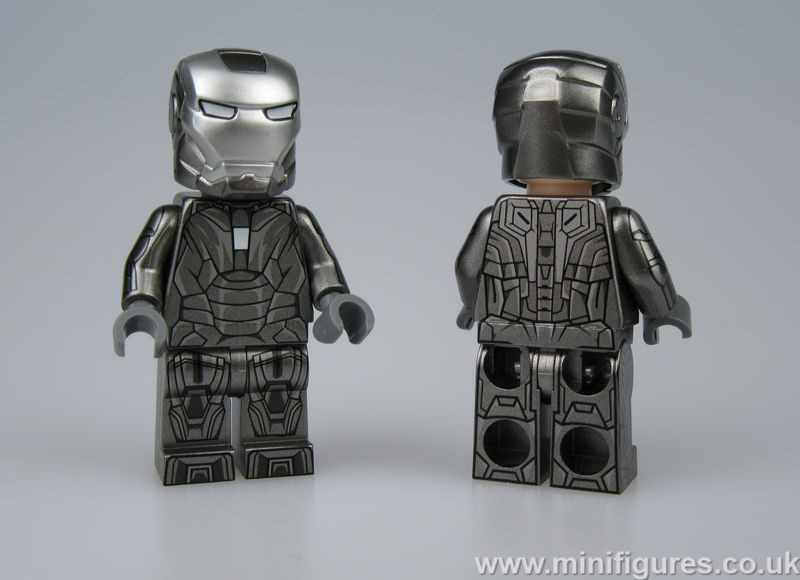MK13 Dragon Brick Custom Minifigure