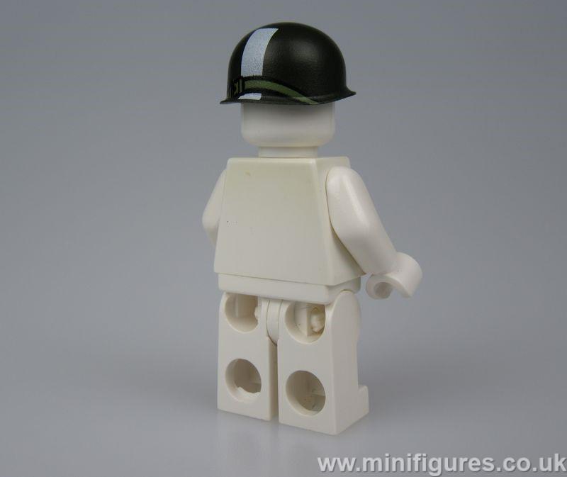 TMC 1st Lieutenant M1 Pot