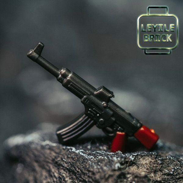 LB Bricktroops W411