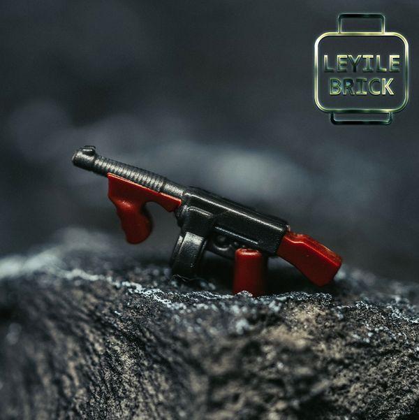 LB Bricktroops W414