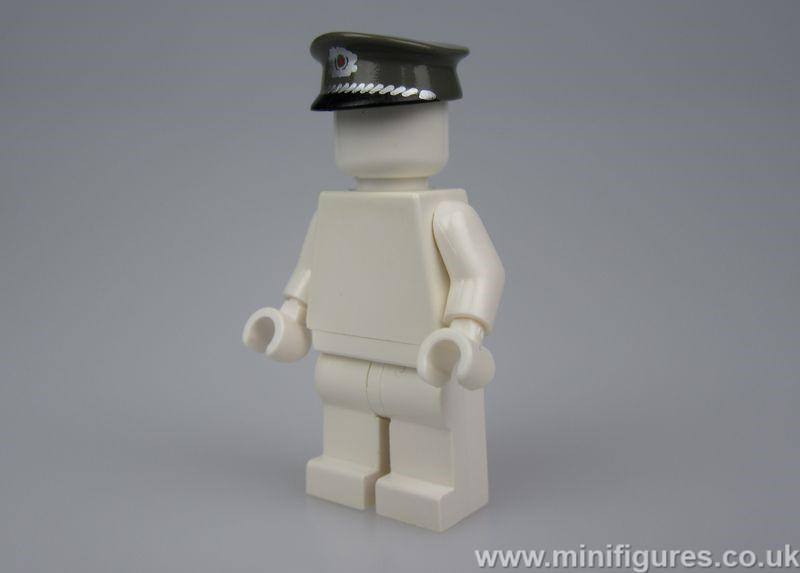 TMC ODG Officer Cap