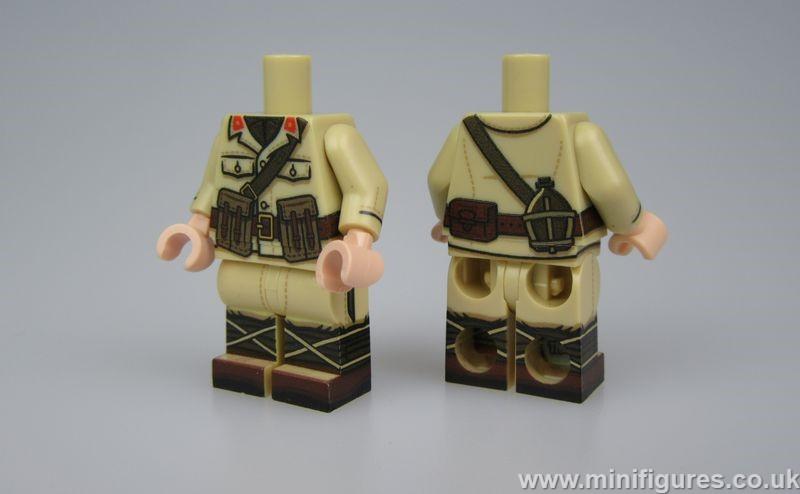TMC WWII Japanese Type 100